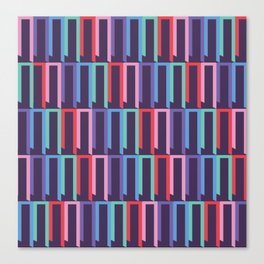 1199 Canvas Print
