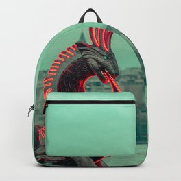 Istanbul Backpack