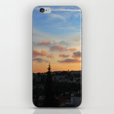 Jerusalem of Light iPhone & iPod Skin