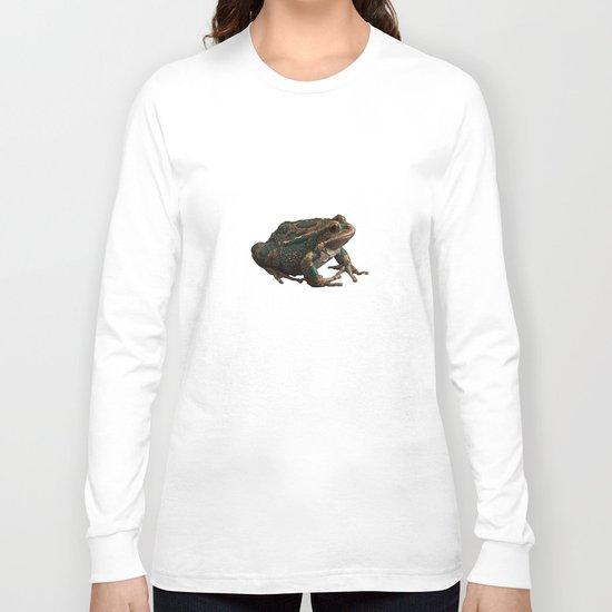 Frog 6 Long Sleeve T-shirt