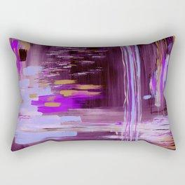 Inflection Rectangular Pillow