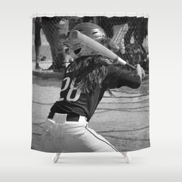 Son of Thor Shower Curtain