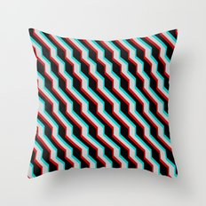 min23 3D Throw Pillow