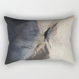 Perception of beauty Rectangular Pillow
