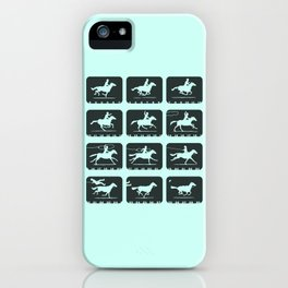 Caught on Camera iPhone Case