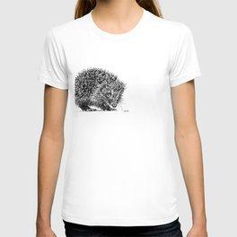 #inktober2016:little T-shirt