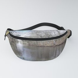 Down on the Bayou Fanny Pack