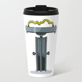 MACHINE LETTERS - T Travel Mug