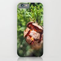 An Inner Fire Slim Case iPhone 6s