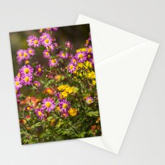 Plant A Flower Stationery Cards