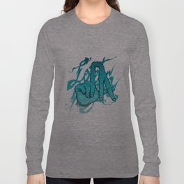 Lost Angeles Long Sleeve T-shirt