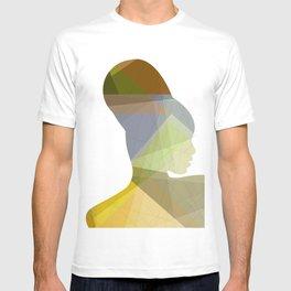 Somewhere Not Here T-shirt