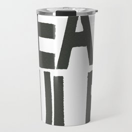 MEA CULPA Travel Mug