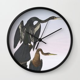 Just looking Wall Clock