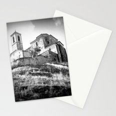 Spanish Iglesia Stationery Cards