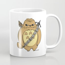 Chewbacorro Coffee Mug