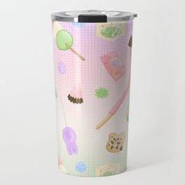 Weeaboo Candy Travel Mug