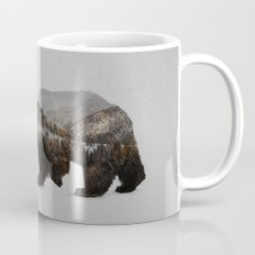 The Kodiak Brown Bear Mug