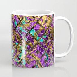 Pattern LXXXI Coffee Mug