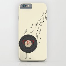 THEODORE THE VINYL Slim Case iPhone 6