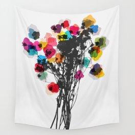 blossom 1 Wall Tapestry