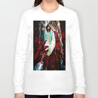 sunshine Long Sleeve T-shirts featuring Sunshine by Robin Curtiss