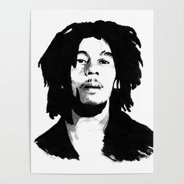 Mr. Marley Poster
