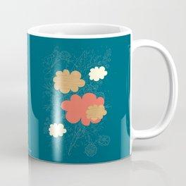 Be grateful Quote Coffee Mug