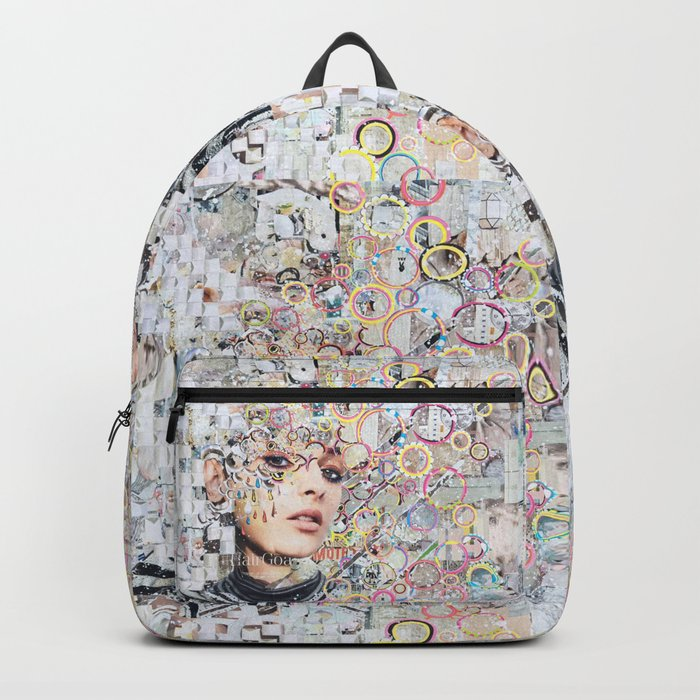 Jeannie Backpack