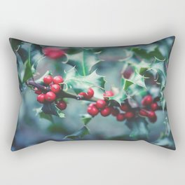 Holly Rectangular Pillow