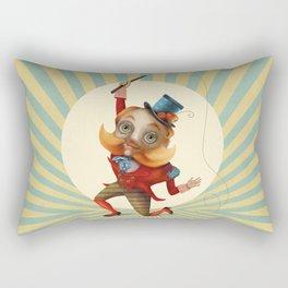 The Tamer Rectangular Pillow