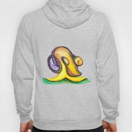 Snail Tunes - Mazuir Ross Hoody