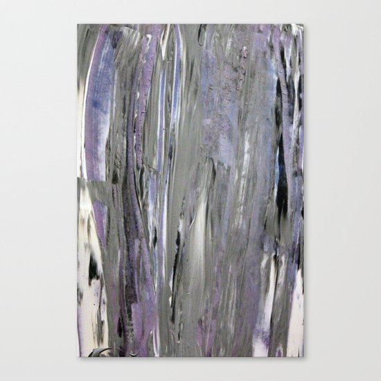 Abstract Painting 26 Canvas Print