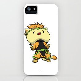 WRRRYYYY iPhone Case