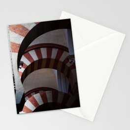 Mezquita de Granada Stationery Cards