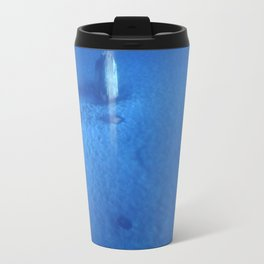 Ice Forest Travel Mug