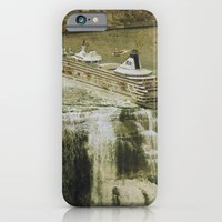 The Edge of the World iPhone 6s Slim Case