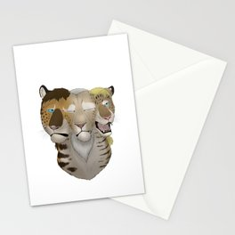 Cerberus Stationery Cards