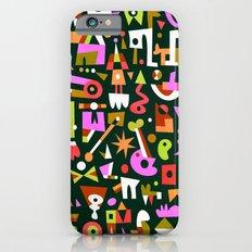 Schema 16 Slim Case iPhone 6s