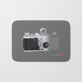 LEICA LC in Context Bath Mat
