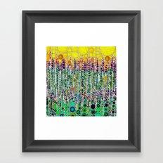 :: Margarita :: Framed Art Print