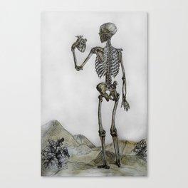 KorArt Canvas Print