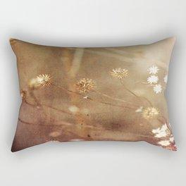 Dry Fall Rectangular Pillow