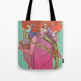 Circes the enchantress Tote Bag