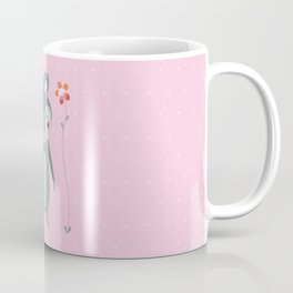Little Mouse Coffee Mug