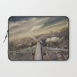 Kennedy tower Iberia 6253 Laptop Sleeve