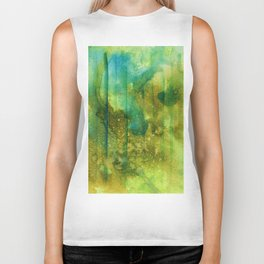 Abstract No. 139 Biker Tank
