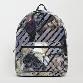 Normalized oversimplification variable admonition. Backpack