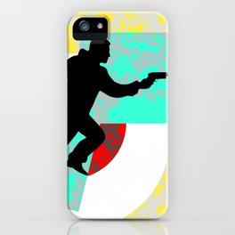 Day Runner iPhone Case