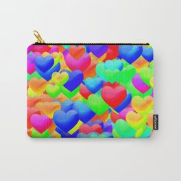 Herzen Carry-All Pouch